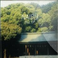 FALL EP (CD)