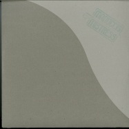 Front View : Jack Fell Down - ANOTHER WAY EP (10 inch) - Manuccis Mistress / Manucci 002