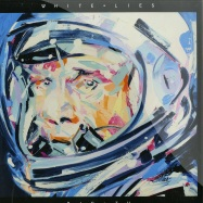 Front View : White Lies - BIG TV (LP) - Polydor / 3740907