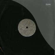 Front View : Stanley Schmidt & Talski - SPLIT EP - Rivulet Records / RVLT004