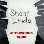 AFTERSHOCK DUBS (LP)