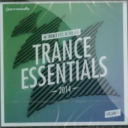 TRANCE ESSENTIALS 2014 - Vol.1 (2CD)