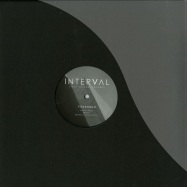 Front View : Federsen - POINT REYES / 50 HZ (ISODYNE REMIX) - Fifth Interval Records / FIFTH001
