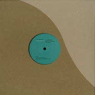 Front View : Drei Farben House - BOULEVARD DOWN EP - fvonk / fvonk001