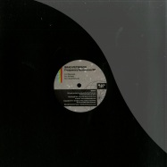 Front View : Brad Peterson - FREQUENCY RESONANCE EP - Black Key Records / BKR 010