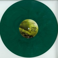 Front View : Rjega And Schinzel - EXO EP (COLOURED VINYL) - DimbiDeep Music / DIMBIV007