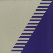 Front View : Velvit - BE SO CRUEL EP - 17 Steps Recordings / 17steps004