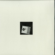 Front View : Frankey & Sandrino - ACAMAR EP - Innervisions / IV59