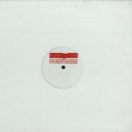 Front View : Chrissy - CHRISSY EDITS - Razor-N-Tape / RNT013