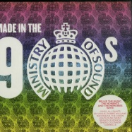 MINISTRY OF SOUND - MADE IN THE 90S (3XCD)