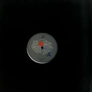 Front View : G76 - TANZ BAR BISTRO PUB (VINYL ONLY) - Anbu Music / AM002