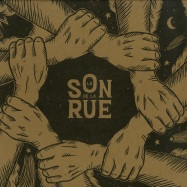 Front View : Various Artists - LE SON DE LA RUE (2X12 , VINYL ONLY) - Rue De Plaisance / R2P020