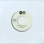 NO ONE THERE / SHOW ME ... (7 INCH)