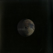 Front View : Myles Serge - SYNTAX ERROR EP (VINYL ONLY) - Metamorphic Recordings / MET030