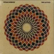 Front View : Petar Dundov - THE LATTICE (FRANK WIEDEMANN RMX) - Music Man / MM176