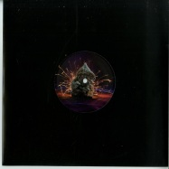 Front View : Flava D - FABRICLIVE 88 (10 INCH) - Fabric / 10fab016