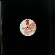 Front View : Look Like - SPRING & YOU - Akoya Circles / Akoya001