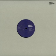 Front View : Ninetoes - ALL NIGHT LONG - Moon Harbour / MHR094