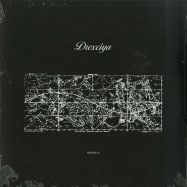 Front View : Drexciya - GRAVA 4 (2X12 INCH LP) (REPRESS) - Clone Aqualung Series / CAL009/C25LP