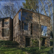 Front View : Drei Farben House - FLUENCY FABRICS (2X12 INCH LP / INCL. FREE MP3) - Tenderpark / TDPR020