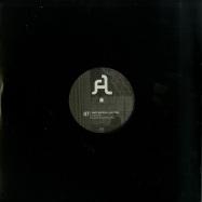 Front View : Vince Watson - ELEKTRIK (MADBEN REMIX) - Astropolis Records / AR07
