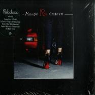 Front View : Rebolledo - MONDO REALTERADO (2XCD) - Hippie Dance / Hippie Dance 10 CD