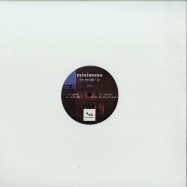 Front View : Minimono - ON THE EDGE EP (VINYL ONLY) - Inner Balance / IBL06