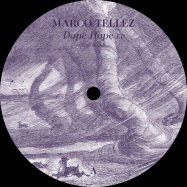 Front View : Marco Tellez - DOPE HOPE EP - resopal / RSP093.30