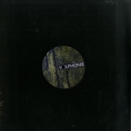 Front View : Solaxid - MOON LIGHT EP (180G) - VOLPHONIE / VOL.3