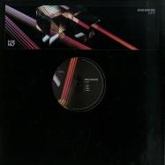 Front View : Juan Sanchez - LAB EP - Format Records / FR013V
