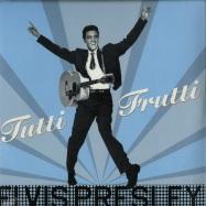 Front View : Elvis Presley - TUTTI FRUTTI (180G LP) - Disques Dom / ELV301 / 7981094