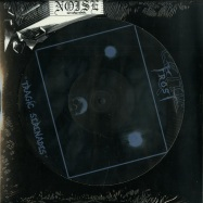 Front View : Celtic Frost - TRAGIC SERENADES (LTD PICTURE DISC) - Noise International / NOISET052