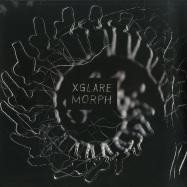 Front View : Xglare - MORPH EP (6 TRACK MINI ALBUM) - Blueberry Records / BBR015