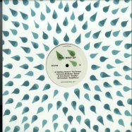 Front View : Matthew Herbert - Cosmo Sheldrake - Yann Seznec - Crewdson - THE DRIP EP - Accidental Jnr / ACJ108