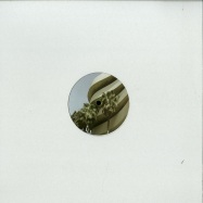 Front View : Subjoi & DJ Heure - TAKE CARE - Lost Palms / PALMS017