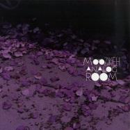 Front View : Salar Ansari - EHSAATSAAT EP (INCL. PATRICE SCOTT & DONALD LEE ROLAND II RMXS) - Moozikeh Analog Room / MAR-001