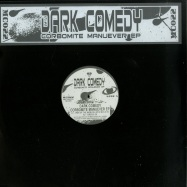 Front View : Dark Comedy (Kenny Larkin) - CORBOMITE MANUEVER EP (2X12 INCH) - Mint Condition / MC022