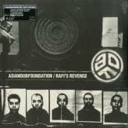Front View : Asian Dub Foundation - RAFIS REVENGE (20TH ANNIVERSARY EDITION) (2LP) (21 YEAR REISSUE) - London Music Stream / LMS5521230