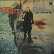 Front View : Roy Budd - GET CARTER O.S.T. (2X7 INCH) - Dynamite Cuts / DYNAM7033/34