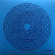 Front View : Alex Bau - GEOMETRY (ETCHED VINYL) - Odd Even / ODDEVENONE03