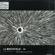 Front View : JJ Whitefield - BROTHER ALL ALONE (LP) - Kryptox / KRY010 / 05176971