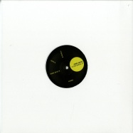 Front View : Johnny Hunter - SYSTEM GENEREL EP - Pleasure Club / PCLUB002