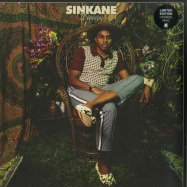 Front View : Sinkane - DEPAYSE (LTD ORANGE LP) - City Slang / SLANG50212LP