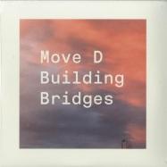 Front View : Move D - BUILDING BRIDGES (2LP) - Aus Music / AUSLP010