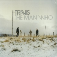 Front View : Travis - THE MAN WHO (LP) - Independiente / 7209191