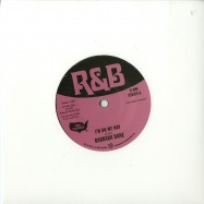 Front View : Barbara Dane / Betty O Brien - IM ON MY WAY / SHELL BE GONE (7 INCH) - Outta Sight / RSV074