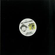 Front View : Disco Space Babies/ Sylvester - COSMIC DISCO/ DANCE (LOUIE VEGA RMXS) - Vega Records / VRADE173