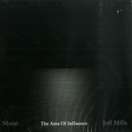 Front View : Jeff Mills - MOON - THE AREA OF INFLUENCE (CD) - Axis / AXCD053