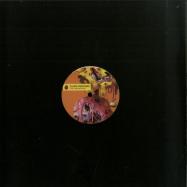 Front View : Claude Vonstroke (feat. Green Velvet / Zds / Ke / Eddy M) - COLLABORATIONS - Dirtybird / DB200cvs
