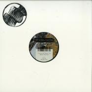 Front View : Afrodeutsche - RR001 EP - River Rapid / RR001
